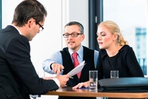 Constructing a Human Resources Compliance Program